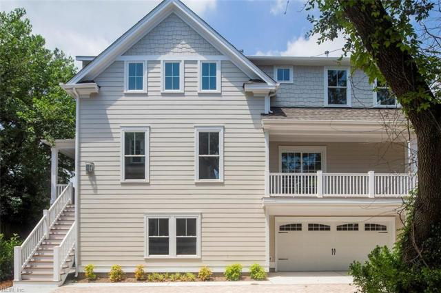 206 66th St B, Virginia Beach, VA 23451 (#10165394) :: Austin James Real Estate