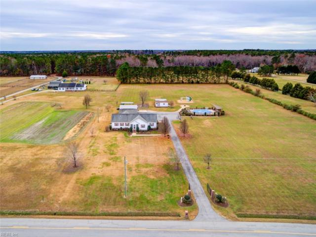 6522 Fire Tower Rd, Isle of Wight County, VA 23898 (#10165630) :: RE/MAX Central Realty