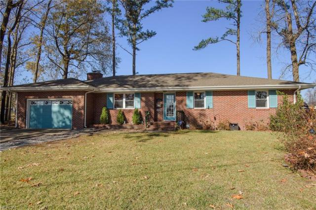 13 Beatrice Dr, Hampton, VA 23666 (#10165950) :: Hayes Real Estate Team