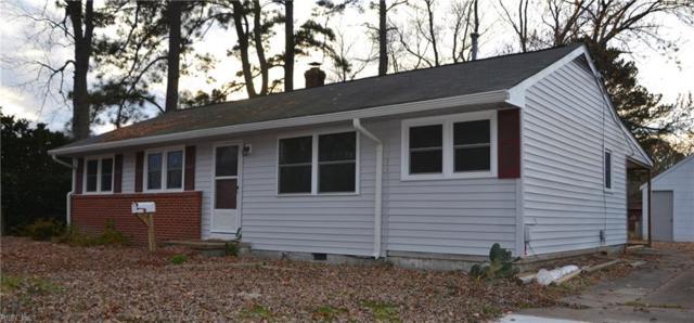 102 Kingwood Dr, Newport News, VA 23601 (#10166022) :: RE/MAX Central Realty