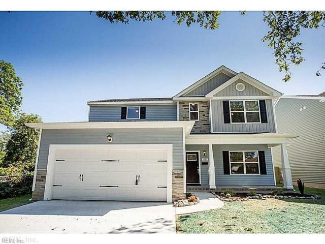 144 W Ocean Ave, Norfolk, VA 23503 (MLS #10166039) :: Chantel Ray Real Estate