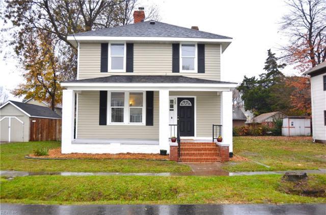 729 Pocahontas Pl, Hampton, VA 23661 (#10166058) :: Hayes Real Estate Team