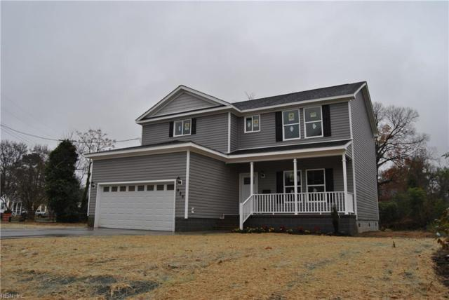 8108 Diggs Rd, Norfolk, VA 23505 (#10166112) :: RE/MAX Central Realty