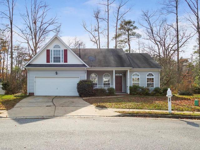 3053 Kempton Park Rd, Suffolk, VA 23435 (#10166209) :: Hayes Real Estate Team