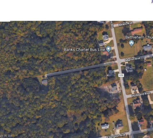 Lot 2 Maple St, Suffolk, VA 23435 (#10166264) :: Hayes Real Estate Team