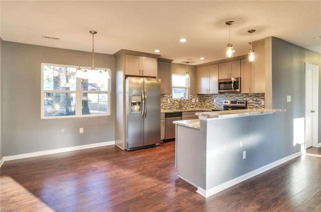 5637 Frank St, Suffolk, VA 23435 (#10166455) :: Hayes Real Estate Team