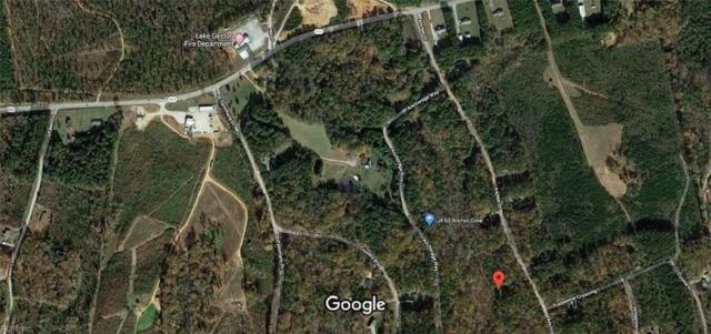 LOT 63 Anchor Cv, Mecklenburg County, VA 23919 (#10166596) :: Abbitt Realty Co.