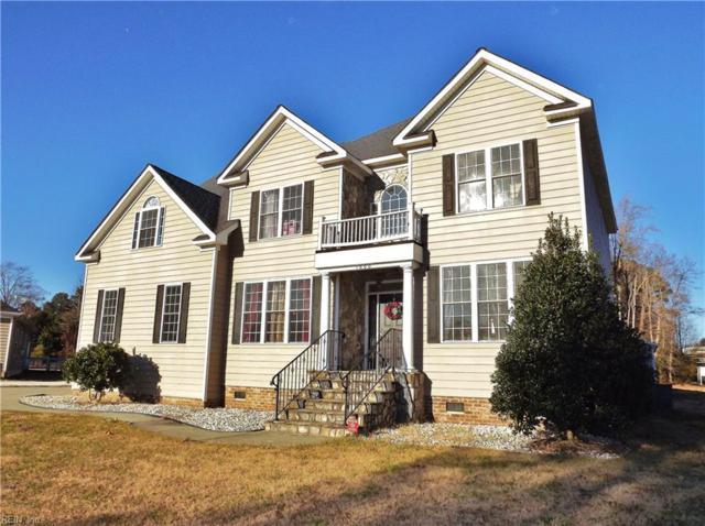 1600 W Falcon St, Suffolk, VA 23434 (MLS #10167129) :: AtCoastal Realty