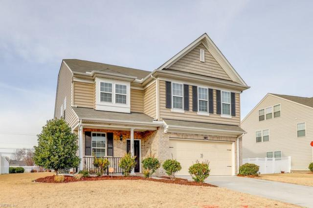 12 Hyde Park Ct, Hampton, VA 23669 (#10167811) :: Abbitt Realty Co.