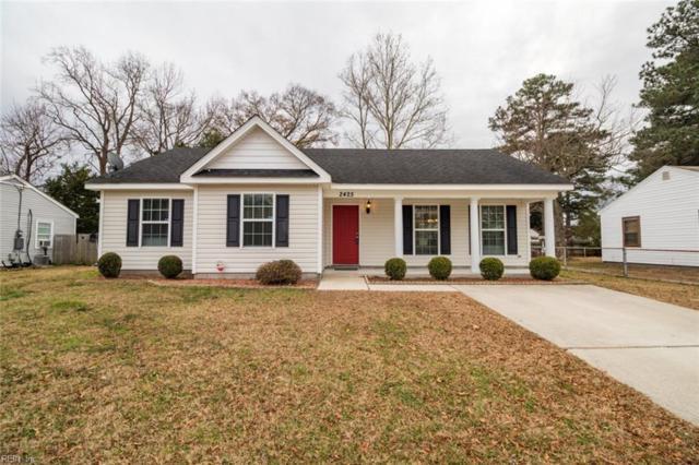 2425 Livesay Rd, Chesapeake, VA 23323 (#10168111) :: Rocket Real Estate