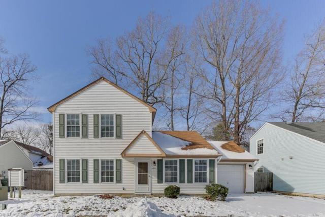 185 S Hunt Club Rn #164, Newport News, VA 23608 (#10168178) :: Austin James Real Estate