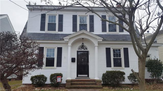 157 W Randall Ave, Norfolk, VA 23503 (MLS #10168403) :: Chantel Ray Real Estate