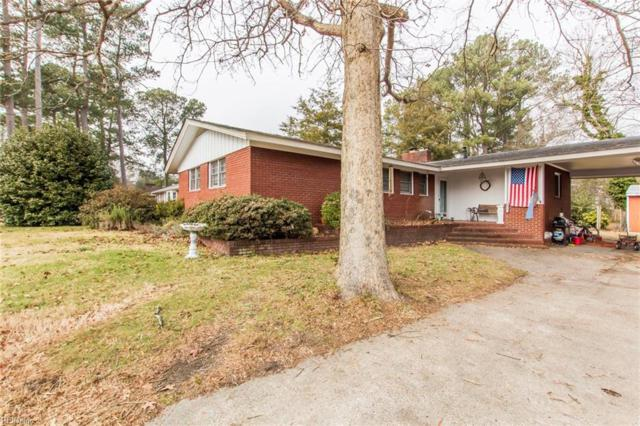 4957 Briarwood Ln, Portsmouth, VA 23703 (#10169585) :: Rocket Real Estate