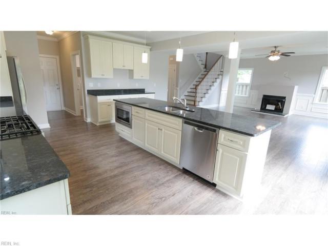 3917 Columbus Ave, Norfolk, VA 23504 (MLS #10169930) :: Chantel Ray Real Estate