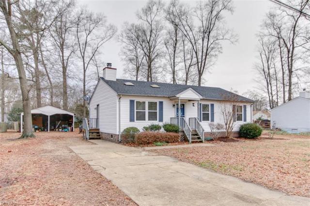 105 Lake St, Chesapeake, VA 23323 (#10169972) :: Green Tree Realty Hampton Roads