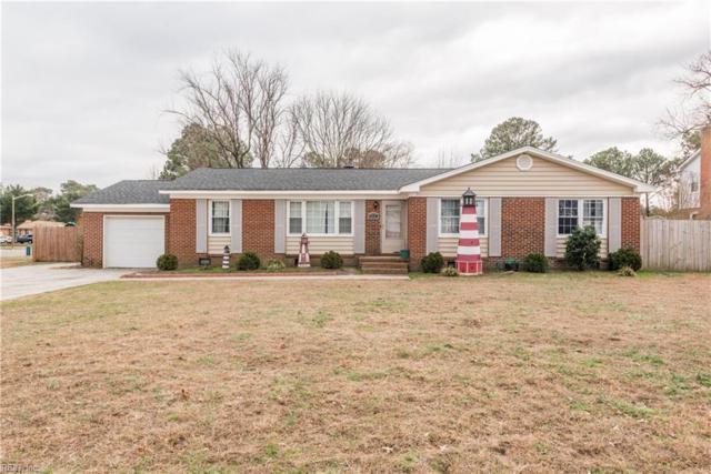 3813 Point Elizabeth Dr, Chesapeake, VA 23321 (#10170116) :: Green Tree Realty Hampton Roads