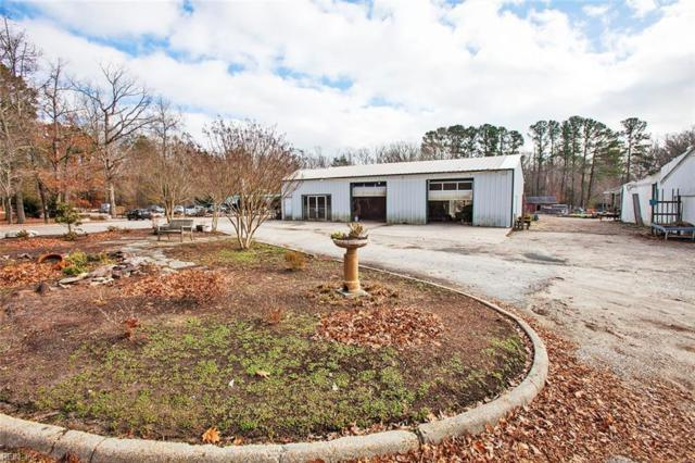 1826 Jamestown Rd, James City County, VA 23185 (#10170126) :: Abbitt Realty Co.
