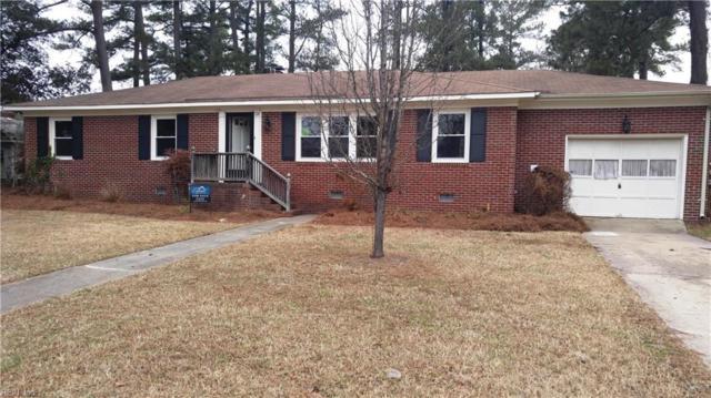 124 Ridgecrest Dr, Suffolk, VA 23434 (#10170150) :: Berkshire Hathaway HomeServices Towne Realty