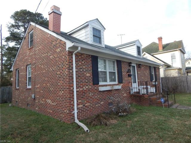 115 Causey Ave, Suffolk, VA 23434 (#10170276) :: Austin James Real Estate