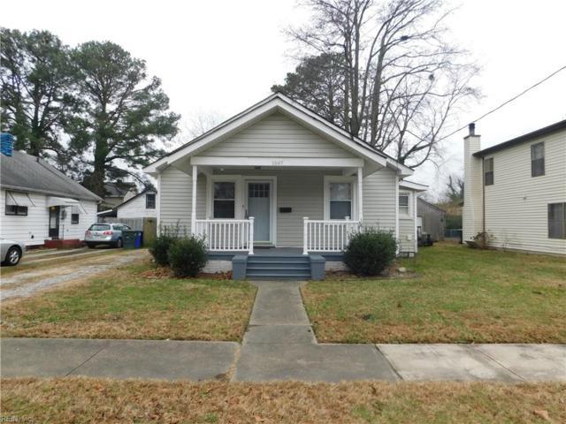 1547 Fleetwood Ave, Norfolk, VA 23502 (#10170293) :: Abbitt Realty Co.