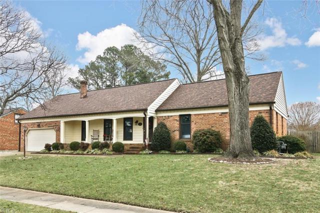 1221 Grenadier Dr, Chesapeake, VA 23322 (MLS #10170410) :: Chantel Ray Real Estate