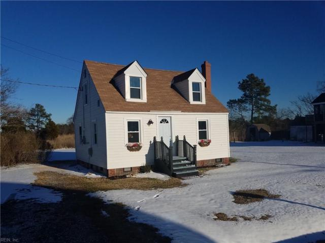 189 Ridge Rd, Poquoson, VA 23662 (#10170712) :: Abbitt Realty Co.