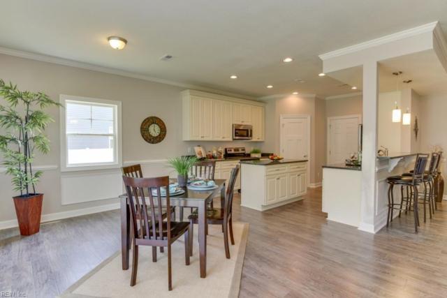 433 N Oceana Blvd, Virginia Beach, VA 23454 (#10170735) :: The Kris Weaver Real Estate Team