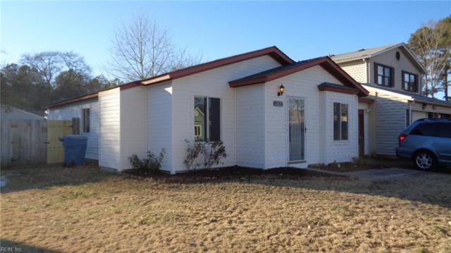 1415 Goldfinch Ln, Virginia Beach, VA 23454 (MLS #10170761) :: Chantel Ray Real Estate