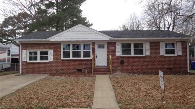 3203 Kennebeck Cir, Norfolk, VA 23513 (#10170936) :: Austin James Real Estate