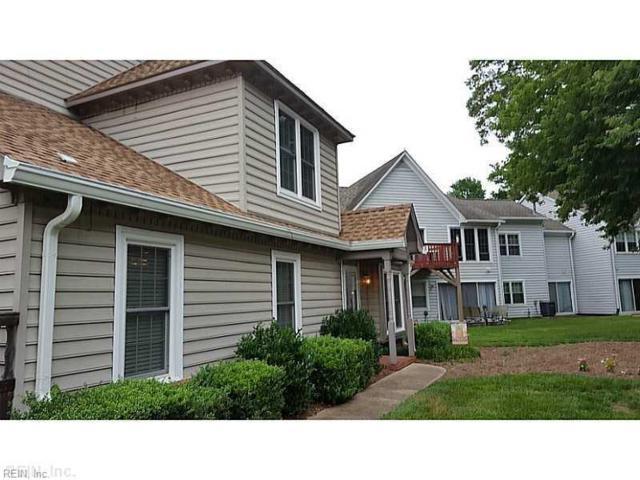 1317 Quail Creek Holw C, Chesapeake, VA 23320 (#10171145) :: Reeds Real Estate