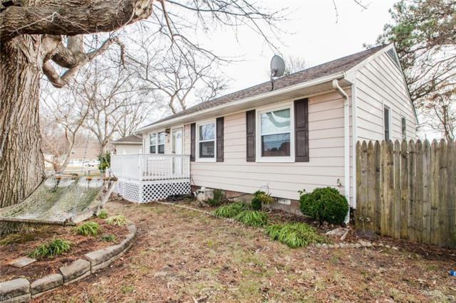1915 N Lakeland Dr, Norfolk, VA 23518 (#10172315) :: Rocket Real Estate