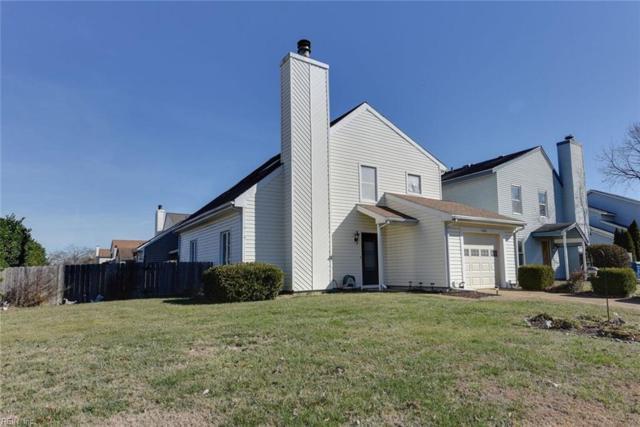 5686 Brandon Blvd, Virginia Beach, VA 23464 (MLS #10172470) :: Chantel Ray Real Estate