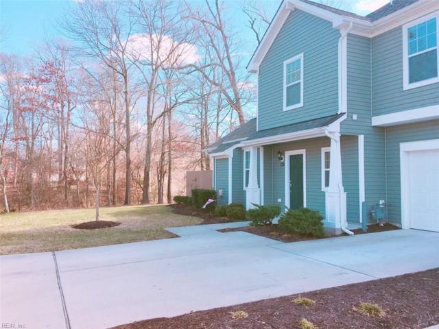 947 Vineyard Pl C, Suffolk, VA 23435 (MLS #10173000) :: Chantel Ray Real Estate
