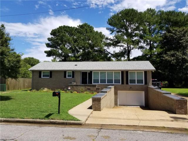 403 Holloway Dr, Portsmouth, VA 23701 (#10173340) :: Abbitt Realty Co.