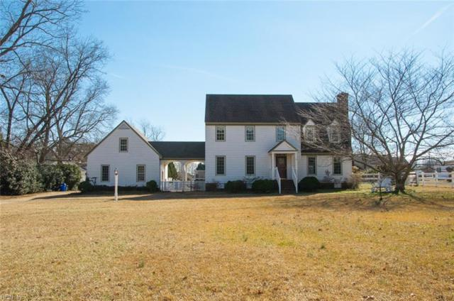 1369 Clay St, Franklin, VA 23851 (#10173436) :: Atlantic Sotheby's International Realty