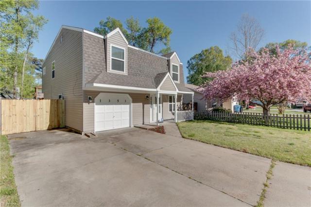 1353 Crane Cres, Virginia Beach, VA 23454 (MLS #10173807) :: Chantel Ray Real Estate
