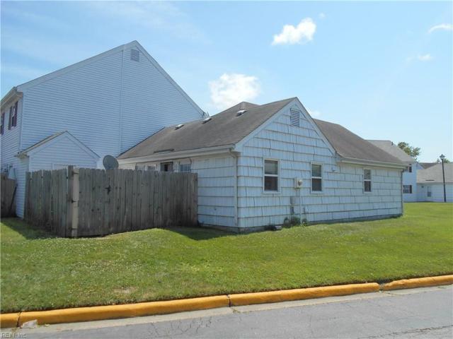 3613 Wetherington Dr #101, Virginia Beach, VA 23453 (#10173841) :: Austin James Real Estate