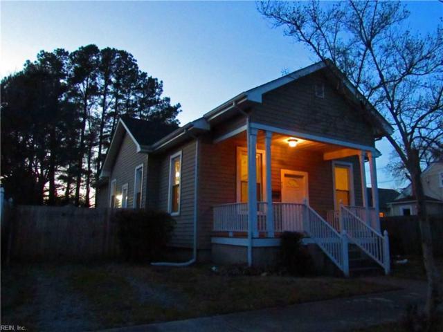 407 S Broad St, Suffolk, VA 23434 (#10174101) :: Austin James Real Estate