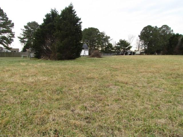 .45AC Hummingbird Ln, Accomack County, VA 23420 (#10174324) :: The Kris Weaver Real Estate Team