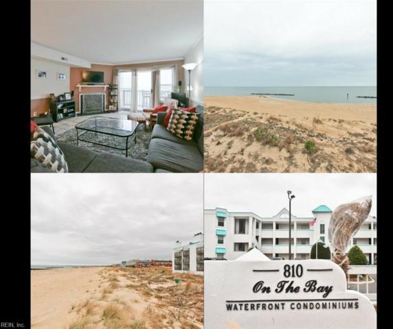 810 E Oceanview Ave #306, Norfolk, VA 23503 (#10174392) :: The Kris Weaver Real Estate Team