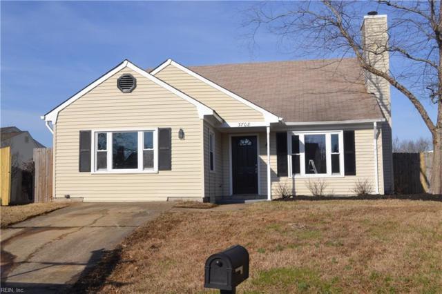 3708 Frazier Ln, Virginia Beach, VA 23456 (MLS #10174486) :: Chantel Ray Real Estate