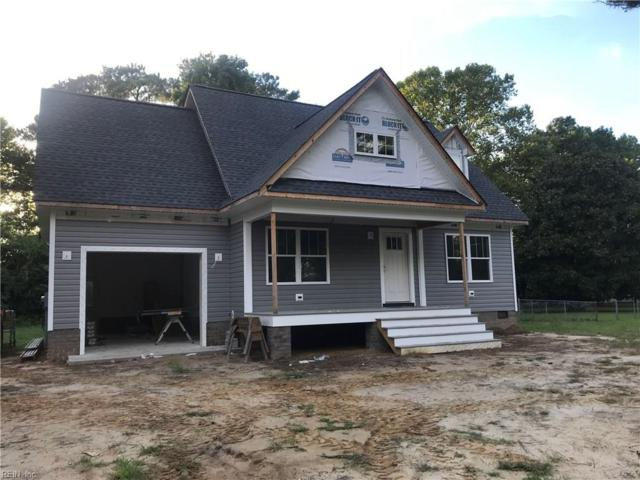 4084 Eagle Rd, Gloucester County, VA 23072 (#10174515) :: The Kris Weaver Real Estate Team