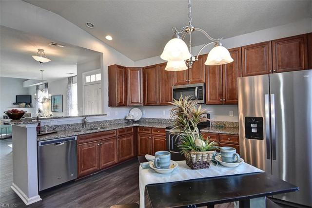 3058 Silver Charm Cir, Suffolk, VA 23435 (MLS #10174541) :: Chantel Ray Real Estate