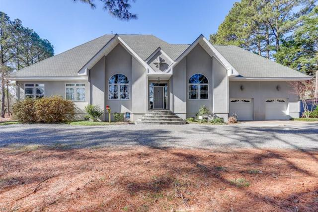 1701 N King St, Hampton, VA 23669 (#10174557) :: Austin James Real Estate