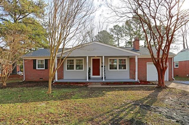 222 Menchville Rd, Newport News, VA 23602 (#10175131) :: Abbitt Realty Co.