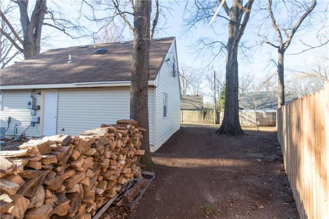 5229 Windermere Ave, Norfolk, VA 23513 (#10175141) :: Austin James Real Estate