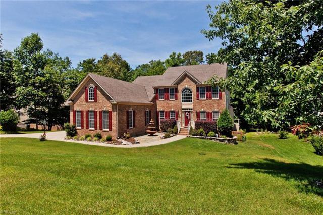 3236 Buckingham Dr, James City County, VA 23168 (MLS #10175417) :: Chantel Ray Real Estate