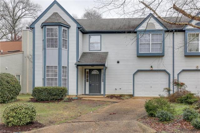 168 Hidden Lake Pl, Newport News, VA 23602 (#10175587) :: Austin James Real Estate