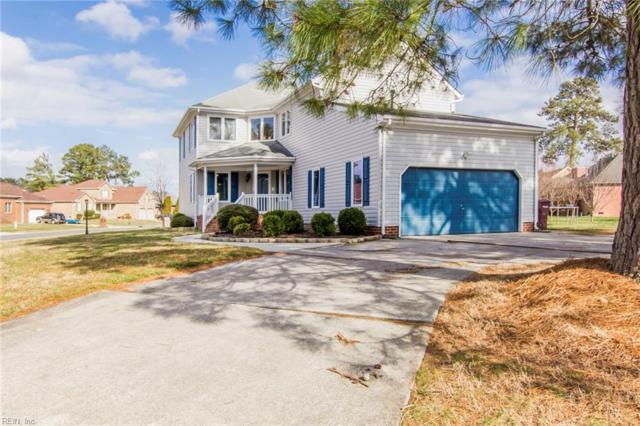 4151 Lakeview Dr, Chesapeake, VA 23323 (MLS #10175721) :: Chantel Ray Real Estate