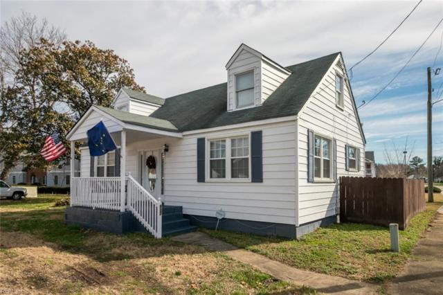 937 Nelson St, Chesapeake, VA 23324 (#10176163) :: Abbitt Realty Co.
